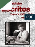 Escritos Tomo 5 Volumen 1.PDF