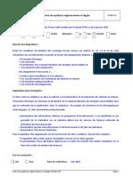 11- Décret N° 94-1191 du 30 mai 1994 modifié par le décret N
