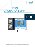 OnGuard Smart User Manual