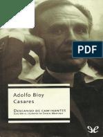 Descanso de caminantes-Adolfo Bioy Casares.pdf