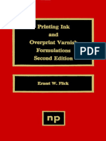 Printing Ink and Overprint Varnish Formulations, 2nd Edition, Second Edition.pdf