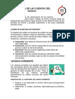 Auditoría de Las Cuentas Del Pasivo - 2