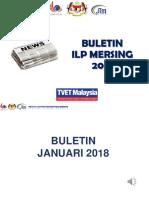 Buletin ILP Mersing Jan - Feb 2018