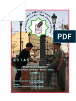 Actas del II encuentro de escritores en andaluz (2004)