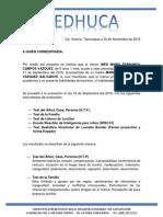 Posible Dx Ines - Formato Gobierno