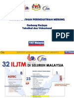 Taklimat ILP Mersing 2019