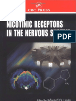 Nicotine Receptor in the Nervous System (2002)