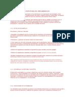 CEPAL Informe de Avance Cuatrienal ODS 2030