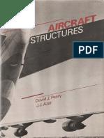 Aircraft Structures Www.rahaUAV.com