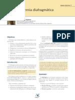 1- Hernia Diafragmatica