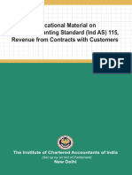 Ind-As 115 Education Material
