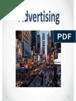 Colour Persuasion Advertising