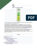 Chromatography.docx