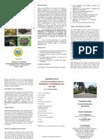 CAFT Training Brochure for Ornamental Fish Breeding Culture 2.03.16 to 22.03.16.2 (1)