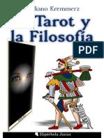 (Giuliano Kremmerz) - El tarot y la filosofia.pdf
