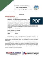 Gma Marketing Finalproposal Dsac Imus.final