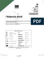 ValproicAcid ARC