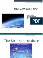Planetray Geosciences Astha!