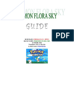 v.Walkthrough_Pokemon_Flora_Sky.docx