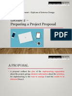 Lecture 2a -Role & Responsibility of Project Admin_online