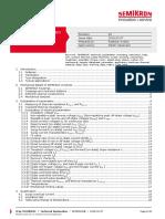 Honeywell DC1000 Manual