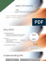 Strategic finance management ppt1
