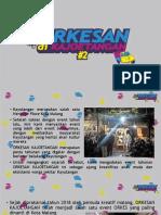 Proposal Orkesan Di Kajoetangan