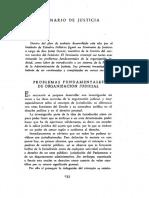 Dialnet-ProblemasFundamentalesDeOrganizacionJudicial-2127612