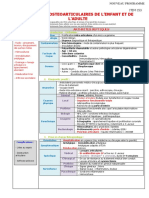 153 Infections Ostéoarticulaires (IOA) de l'Enfant Et de l'Adulte