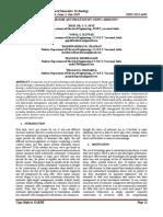 CLASSROOM AUTOMATION BY USING ARDUINO, PROF. DR. V. G. NEVE, GOPAL G. HATWAR, HARSHWARDHAN B. CHAVHAN, PRAGATI S. CHAPARIYA