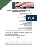 Articulo Sistema Gestion Documental
