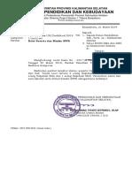 Surat undangan teknisi UNBK