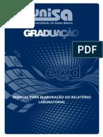 Manual Para Elaboração Do Relatório Laboratorial (1)