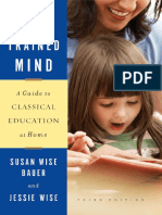 The Well-Trained Mind – A Guide to Classical Education at Home (Third Edition)_nodrm.pdf