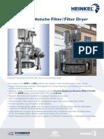COMBER_Pressofiltro®_Filter-Dryer_Pharma_design