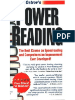 0960170642 Power Reading