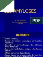 Les Amyloses