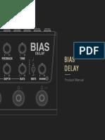 Bias Delay Pro