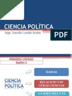 Ciencia Politica Clase 2