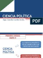 Ciencia Politica Clase 3