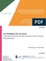 SUSALUD_Supervisión Basada en Riesgos Alcance y Metodologías