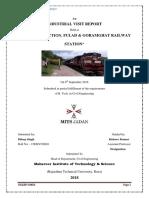 Dileep_Singh_ Industrial_Visit_Report