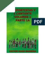 6 Deportistas y 1 Cantante (Historia Completa)