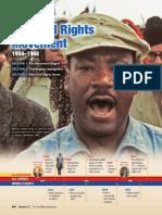 The Civil Rights Movement LC 1