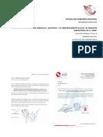 Proyecto ejecutivo de instalaciones Hidráulica, Sanitaria y de Aprovechamiento Pluvial
