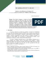 Boletim n.37 PedroFNery