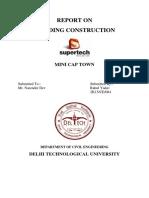 Supertech Report
