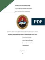 Incidencia del saldo a favor del exportador en la Situación Financiera de la empresa arequipa.pdf