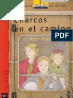 Charcos en El Camino - Alan Parker