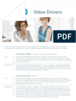 DiSC Value Drivers